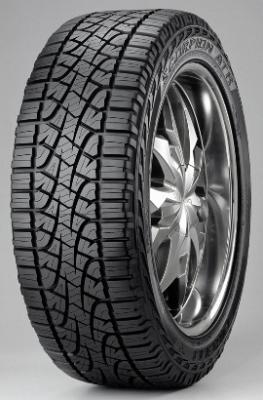Scorpion ATR Tires