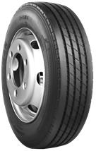 I-181 Tires